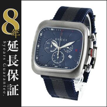 グッチ GUCCI 腕時計 グッチクーペ メンズ YA131203_8