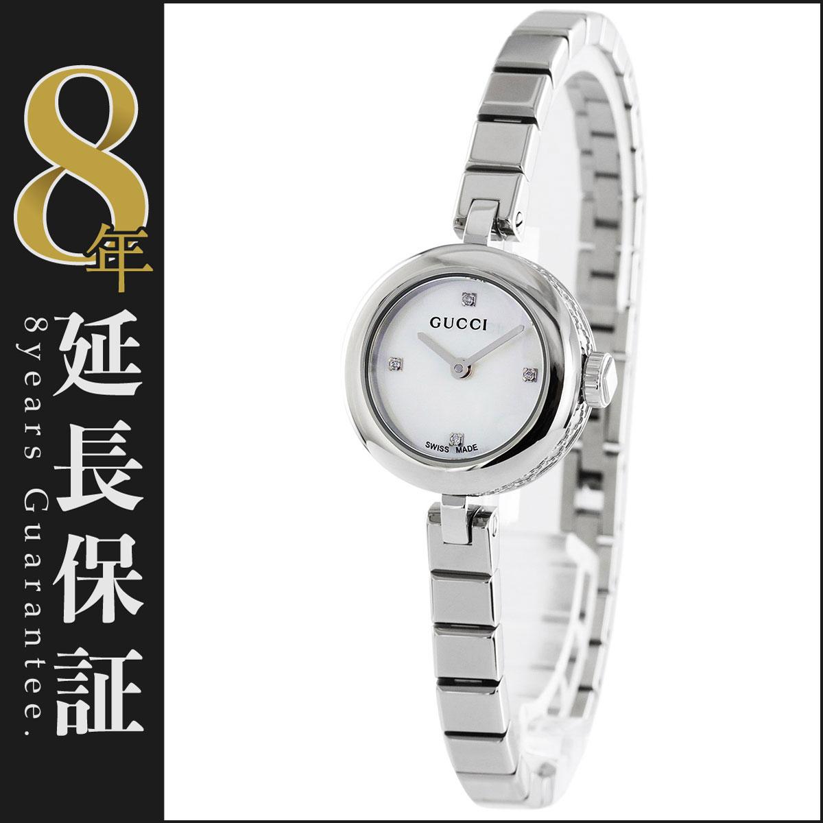 07a03fa667c9e5 GUCCI グッチ ダイヤ 腕時計 ディアマンティッシマ YA141503_8 レディース