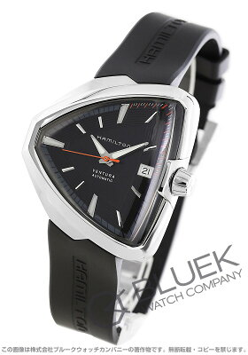 ハミルトン ベンチュラ エルヴィス80 腕時計 メンズ HAMILTON H24555331