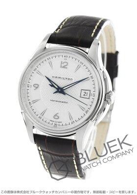 ハミルトン ジャズマスター ビューマチック 腕時計 メンズ HAMILTON H32455557