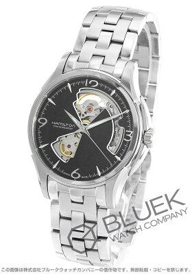 ハミルトン ジャズマスター ビューマチック オープンハート 腕時計 メンズ HAMILTON H32565135