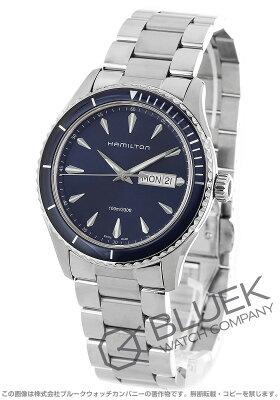 ハミルトン ジャズマスター シービュー 腕時計 メンズ HAMILTON H37551141