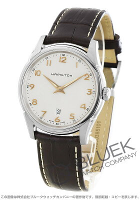 ハミルトン ジャズマスター シンライン 腕時計 メンズ HAMILTON H38511513