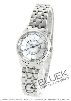 ハミルトン レイルロード レディ ダイヤ 腕時計 レディース HAMILTON H40311191