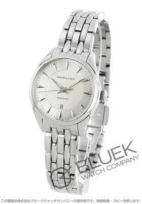 ハミルトン ジャズマスター レディ ダイヤ 腕時計 レディース HAMILTON H42215111