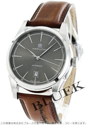 ハミルトン ジャズマスター スピリット オブ リバティ 腕時計 メンズ HAMILTON H42415591