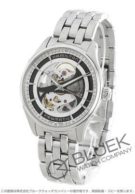 ハミルトン ジャズマスター ビューマチック 腕時計 メンズ HAMILTON H42555151