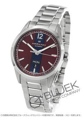 ハミルトン ブロードウェイ デイデイト オート 腕時計 メンズ HAMILTON H43515175
