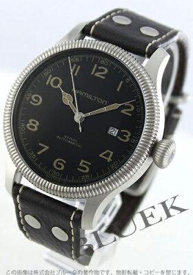 ハミルトン カーキ パイオニア 腕時計 メンズ HAMILTON H60515533