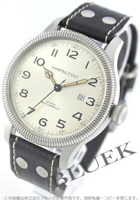 ハミルトン カーキ パイオニアオート 腕時計 メンズ HAMILTON H60515593