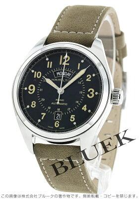 ハミルトン カーキ フィールド 腕時計 メンズ HAMILTON H70505833