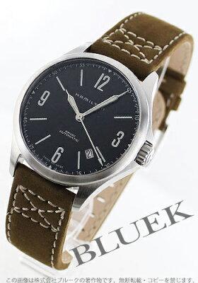 ハミルトン カーキ アビエーション 腕時計 メンズ HAMILTON H76565835
