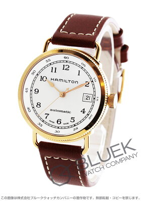ハミルトン カーキ ネイビー パイオニア 腕時計 ユニセックス HAMILTON H78205553