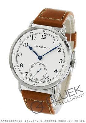 ハミルトン カーキ ネイビー パイオニア 世界限定1892本 腕時計 メンズ HAMILTON H78719553