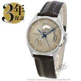 ハミルトン ジャズマスター ビューマチック オープンハート 腕時計 メンズ HAMILTON H32705521_3