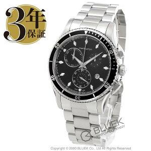 ハミルトン ジャズマスター シービュー クロノグラフ 腕時計 メンズ HAMILTON H37512131_3