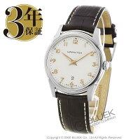 ハミルトン ジャズマスター シンライン 腕時計 メンズ HAMILTON H38511513_8