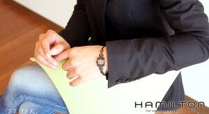 ハミルトン ヴィンテージ 腕時計 レディース HAMILTON H31281113