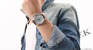 ハミルトン ジャズマスター オート クロノ クロノグラフ 腕時計 メンズ HAMILTON H32616553