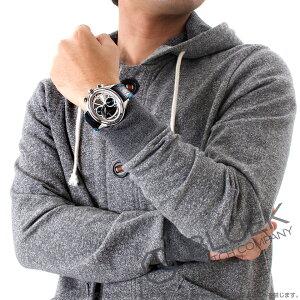 ハミルトン ジャズマスター フェイス2フェイスII クロノグラフ 世界限定1999本 腕時計 メンズ HAMILTON H32866781
