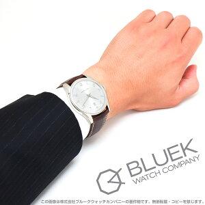 ハミルトン ジャズマスター シンライン 腕時計 メンズ HAMILTON H38511553