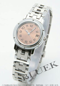 エルメス Hermes クリッパー レディース CL4.210.431/3758 腕時計 時計