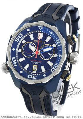 ブレラ BRERA 腕時計 プロダイバー 300m防水 メンズ BRDV2C4707