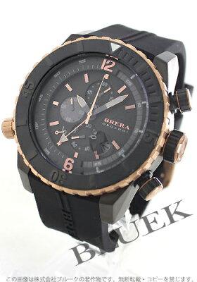 ブレラ BRERA 腕時計 ソットマリノ ダイバー メンズ BRDVC4704