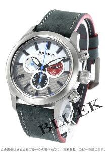 ブレラ BRERA 腕時計 エテルノ クロノII メンズ BRET3C4302