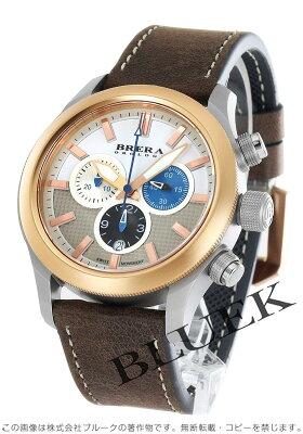 ブレラ BRERA 腕時計 エテルノ クロノII メンズ BRET3C4303
