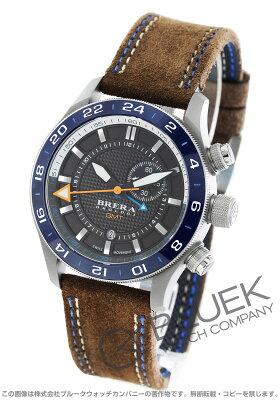 ブレラ BRERA 腕時計 エテルノ GMT メンズ BRGMT4303