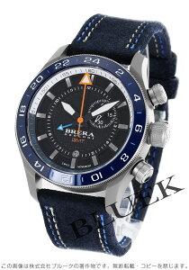 ブレラ BRERA 腕時計 エテルナ GMT メンズ BRGMT4304