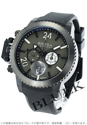 ブレラ ミリターレ クロノグラフ 腕時計 メンズ BRERA BRML2C4805