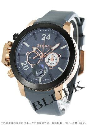 ブレラ BRERA 腕時計 ミリターレ メンズ BRML2C4808