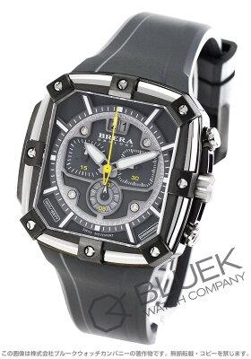 ブレラ BRERA 腕時計 スーパー スポルティーボ スクエア メンズ BRSS2C4602