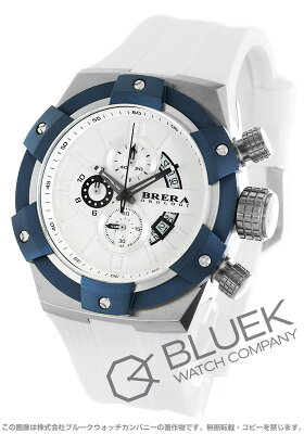 ブレラ スーパー スポルティーボ クロノグラフ 腕時計 メンズ BRERA BRSSC4905D