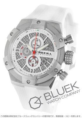 ブレラ スーパー スポルティーボ クロノグラフ 腕時計 メンズ BRERA BRSSC4921A