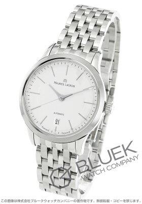 モーリス・ラクロア MAURICE LACROIX 腕時計 レ・クラシック デイト メンズ LC6017-SS002-130