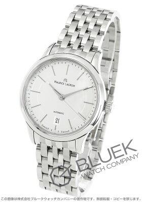 モーリス・ラクロア MAURICE LACROIX 腕時計 レ・クラシック デイト メンズ LC6017-SS002-130J