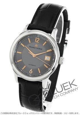 モーリス・ラクロア MAURICE LACROIX 腕時計 レ・クラシック デイト メンズ LC6027-SS001-320
