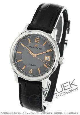 モーリス・ラクロア MAURICE LACROIX 腕時計 レ・クラシック メンズ LC6027-SS001-320S