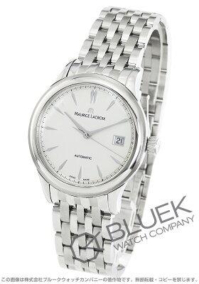 モーリス・ラクロア MAURICE LACROIX 腕時計 レ・クラシック デイト メンズ LC6027-SS002-130