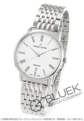 モーリス・ラクロア MAURICE LACROIX 腕時計 レ・クラシック トラディション メンズ LC6067-SS002-110