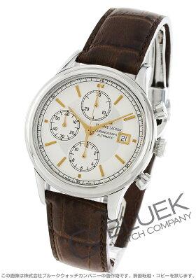 モーリス・ラクロア MAURICE LACROIX 腕時計 レ・クラシック メンズ LC6158-SS001-130