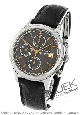 モーリス・ラクロア MAURICE LACROIX 腕時計 レ・クラシック メンズ LC6158-SS001-330