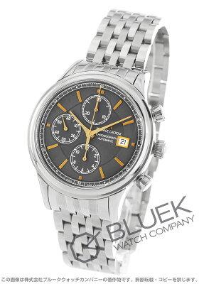 モーリス・ラクロア MAURICE LACROIX 腕時計 レ・クラシック メンズ LC6158-SS002-330