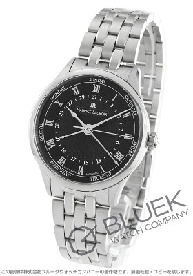 モーリス・ラクロア MAURICE LACROIX 腕時計 マスターピース トラディション 5ハンズ メンズ MP6507-SS002-310
