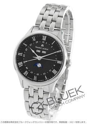 モーリス・ラクロア MAURICE LACROIX 腕時計 マスターピース トラディション ムーンフェイズ メンズ MP6607-SS002-310