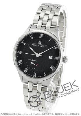 モーリス・ラクロア MAURICE LACROIX 腕時計 マスターピース リザーブ・ド・マルシェ メンズ MP6807-SS002-310