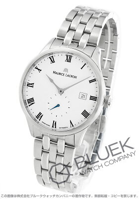 モーリス・ラクロア マスターピース 腕時計 メンズ MAURICE LACROIX MP6907-SS002-112